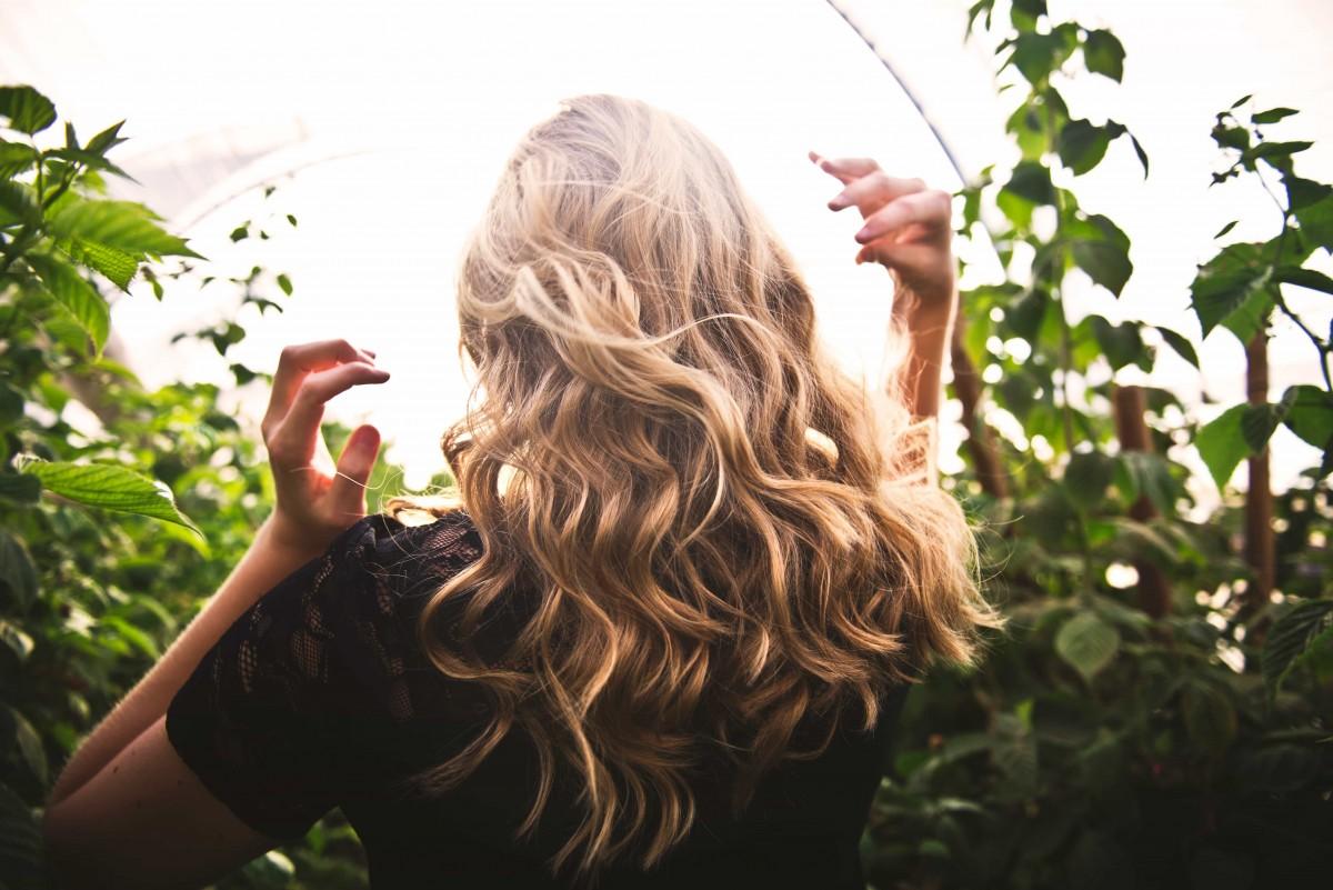 キレイな髪の毛の敵!日常の悪い癖とは?