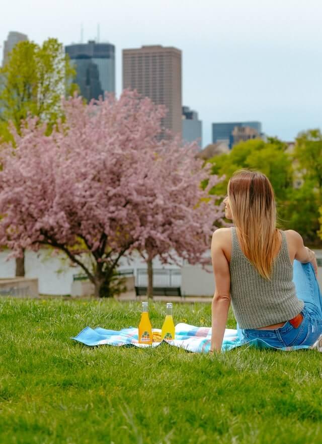 紫外線による夏のパサパサ髪の毛。5つの対処法